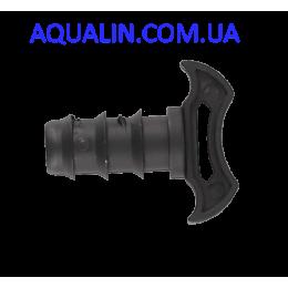 Заглушка торцевая для капельной трубки Drip Pipe Dn 16